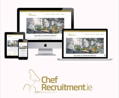 Chef Recruitment - New Website Launched